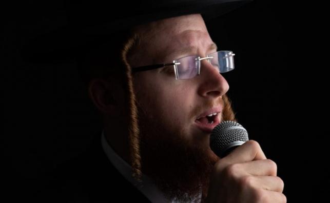אברהם מרדכי שוורץ בסינגל חדש: מנן ומאן