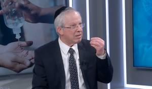 הרב מרדכי נויגרשל מסביר: כך יש להתמודד עם ה'קורונה'