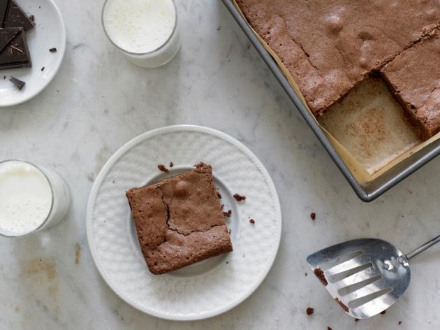 בראוניז שוקולד קלאסיים