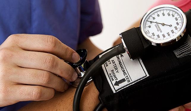 ללא תרופות: דרכים להורדת לחץ דם