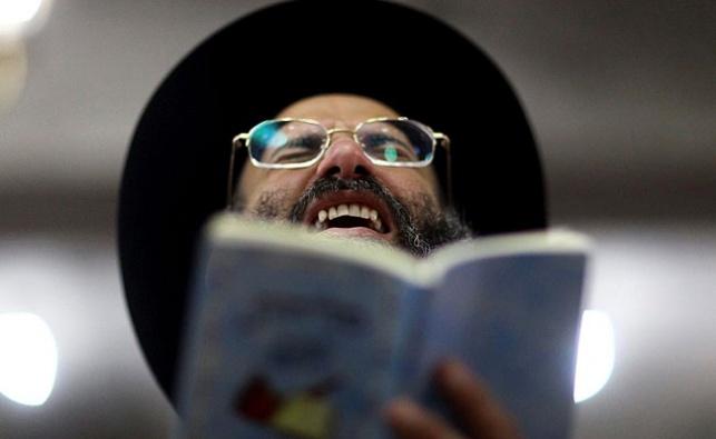 שבוע ליום הדין: רבבות יהודים מבקשים סליחה