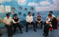 מרגש: הילדים המיוחדים התפללו על אלי ביר