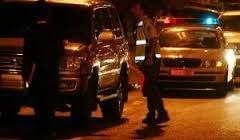 """לוחמי מג""""ב עוצרים גנבי רכב - אלו הרכבים החביבים על גנבי הרכב בישראל"""