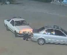 נלכדה חוליית גנבי רכב שפעלה בגוש עציון