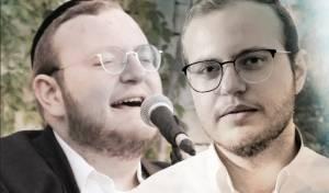 יצחק ודוד בן ארזה מבצעים קרליבך: שים שלום