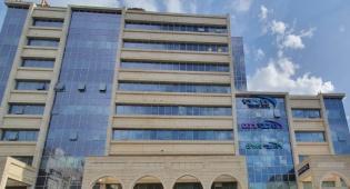 המרכז הרפואי של מכבי ברח' רבי עקיבא בבני ברק