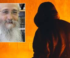 """בקטן: הרב דייטש זצ""""ל - ה""""שליח"""" שהוכה על ידי בריונים נפטר בשבת"""