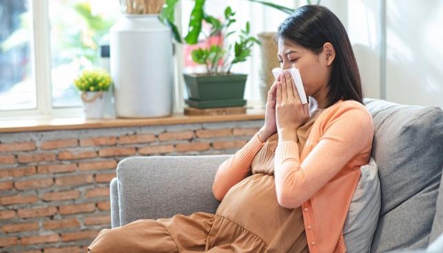 10 דרכים לחזק את מערכת החיסון בהריון