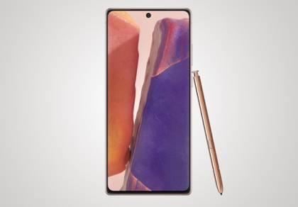 Galaxy Note S20