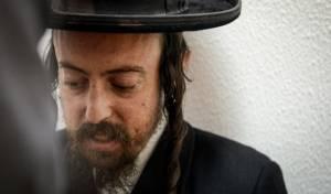 """משה אברהם איראם - כתב אישום: כך איראם איים על ראש אכ""""א"""