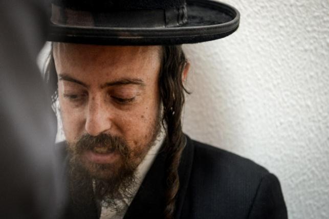 משה אברהם איראם