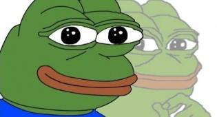 איור של פפה הצפרדע