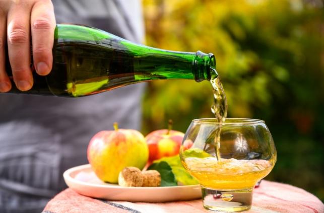 10 שימושים לא צפויים לחומץ תפוחים