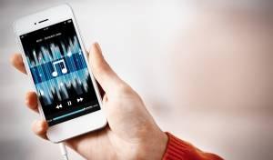 סמארטפון אוזניות מובייל האזנה