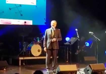 ישראל רנד חוגג 30 שנות שירה ויצירה • צפו