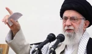 שליט איראן חמינאי