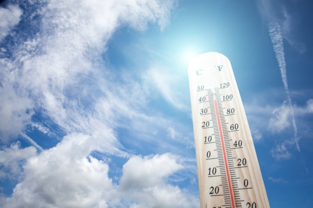 תחזית: ירידה קלה בטמפרטורות, רגיל לעונה