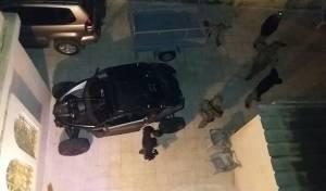 הירי בנגב: שני חשודים עוכבו לחקירה • צפו