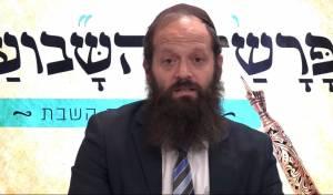 שמחת תורה עם הרב יצחק מאיר יעבץ
