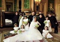 אחת ולתמיד: האם לקחת את הילדים לחתונה?
