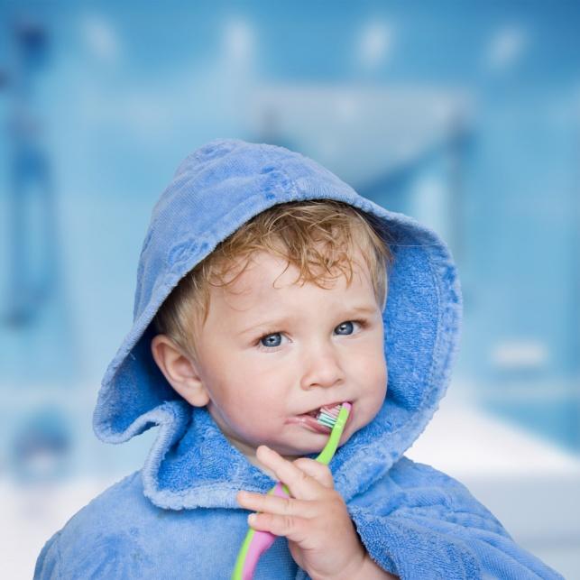 הטיפול הטוב ביותר: חינוך לשמירה על השיניים. אילוסטרציה