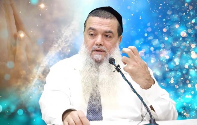 הרב יגאל כהן בוורט לפרשת ויחי • צפו