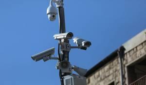 ירתיע? מצלמות הותקנו בצומת כיכר השבת