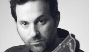 """איתמר אביסריס בסינגל חדש: """"ארץ אבודה"""""""