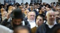 """עצרת מספד לגאון רבי שמעון גבאי זצ""""ל • צפו"""