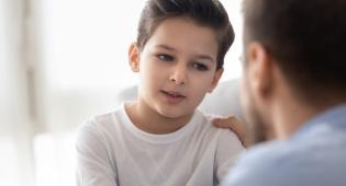 4 דרכים לפתח שיחה עם ילדים / מתבגרים ובכלל