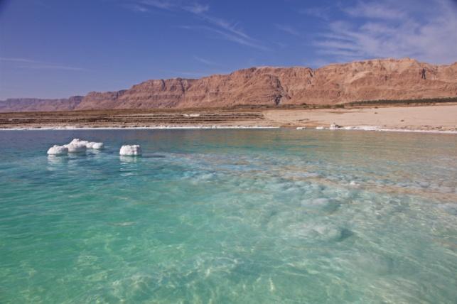אתמול נמדדו בים המלח 43 מעלות