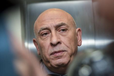 באסל גטאס - חבר-הכנסת באסל גטאס התפטר מהכנסת