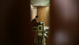 כך נפתח 'זמן אלול' ב'עטרת ישראל' • תיעוד