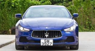 צפו: מבחן מהירות לרכבים חדשים