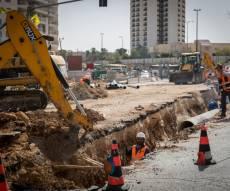 הפקק יימשך: עוד רחובות נחסמו בירושלים