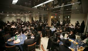 """צפו: נפתח כינוס השלוחים העולמי של חב""""ד"""