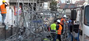 תיעוד המשטרה: כך פורקה הסוכה בירושלים