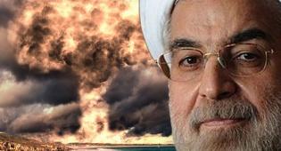 הנשיא רוחאני - איום איראני: ננטוש בקלות את הסכם הגרעין