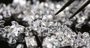 יהלומים - שוד יהלומים נועז בשדה התעופה