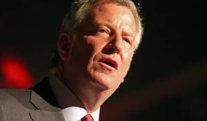 ראש העיר ניו יורק