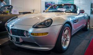 המכונית המיתולוגית של סטיב ג'ובס במכירה פומבית