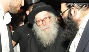 צפו: הרבנים מגיעים לכינוס ה'מועצת'