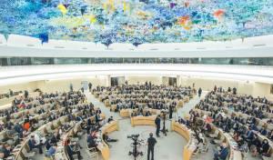 """באו""""ם הצביעו: ועדת בדיקת """"פשעי"""" ישראל"""