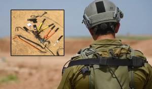 חסדי שמיים: כוח קומנדו חיסל מחבלי חמאס