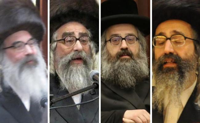 כיכר השבת חדשות: חדשות חסידים
