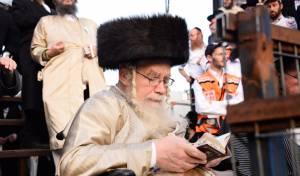 """אבל בשתי ה'תולדות': רבי יעקב סאמט זצ""""ל"""