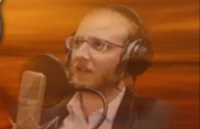 """הלל פולק בסינגל חדש ומרגש: """"נכסוף"""""""