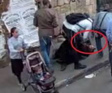 כתב ההגנה של המשטרה: השוטר השתמש בכוח שלא כדין