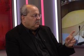 הקרב על הקול הערבי: אחמד טיבי באולפן