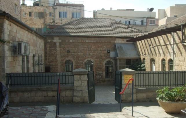 בית הכנסת בית יהודה